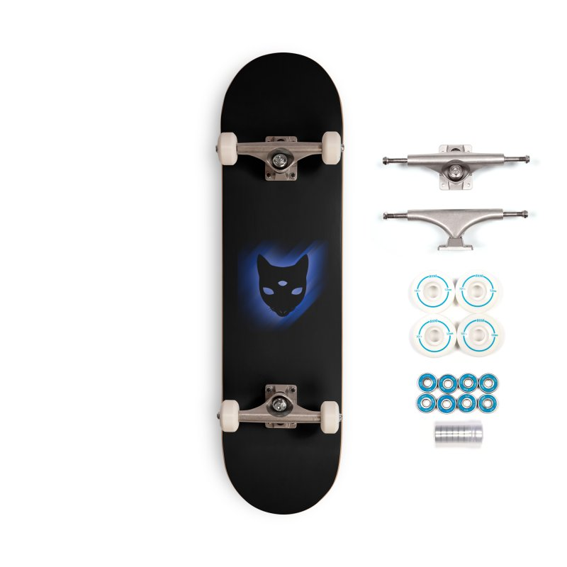 MASTER PACO WAVE Accessories Skateboard by Phantom Wave