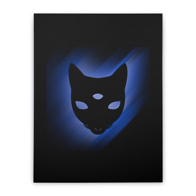 MASTER PACO WAVE Home Stretched Canvas by Phantom Wave