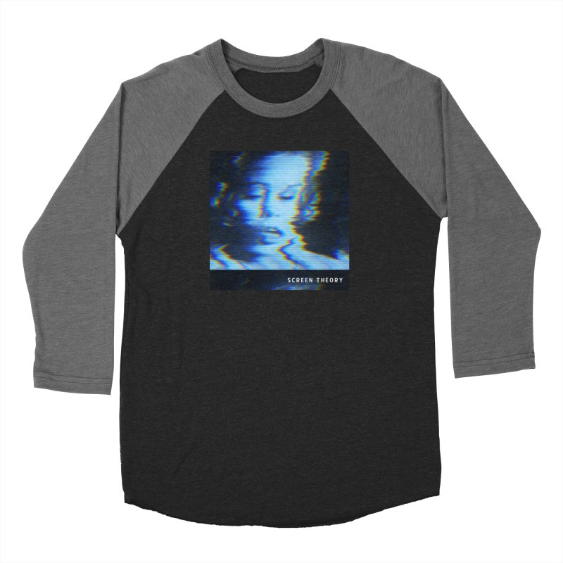 WRYE - SCREEN THEORY Women's Longsleeve T-Shirt by Phantom Wave