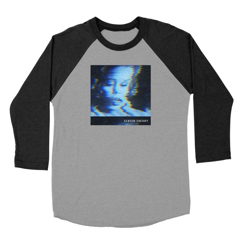 WRYE - SCREEN THEORY Men's Longsleeve T-Shirt by Phantom Wave
