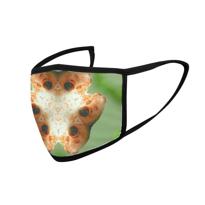 PET LAB - KUROSAWA Accessories Face Mask by Phantom Wave