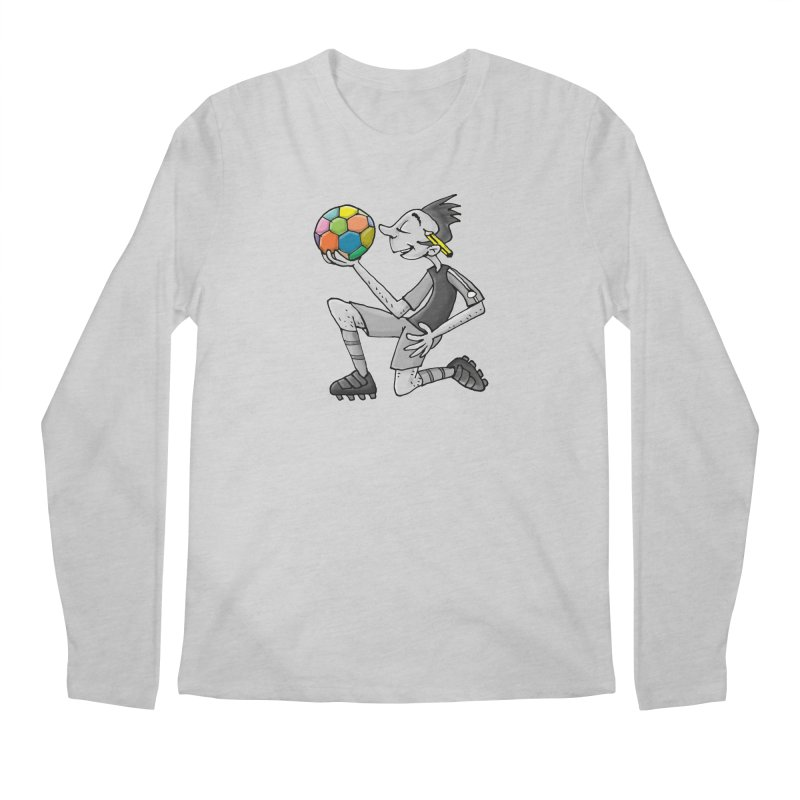 magic Men's Longsleeve T-Shirt by phermad's Shop
