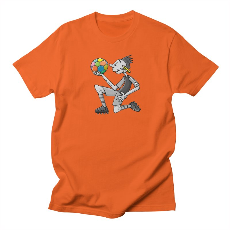 magic Men's T-Shirt by phermad's Shop