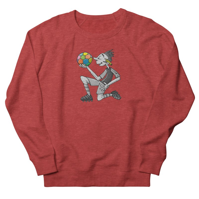 magic Men's Sweatshirt by phermad's Shop
