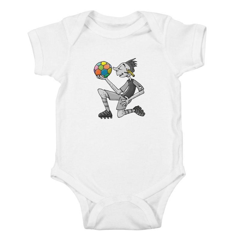 magic Kids Baby Bodysuit by phermad's Shop