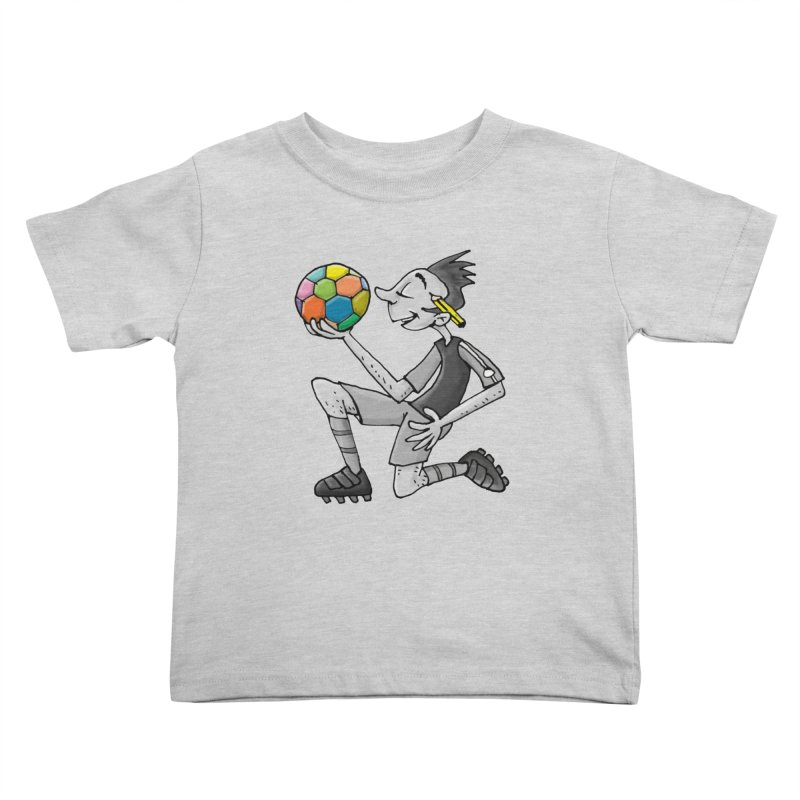 magic Kids Toddler T-Shirt by phermad's Shop