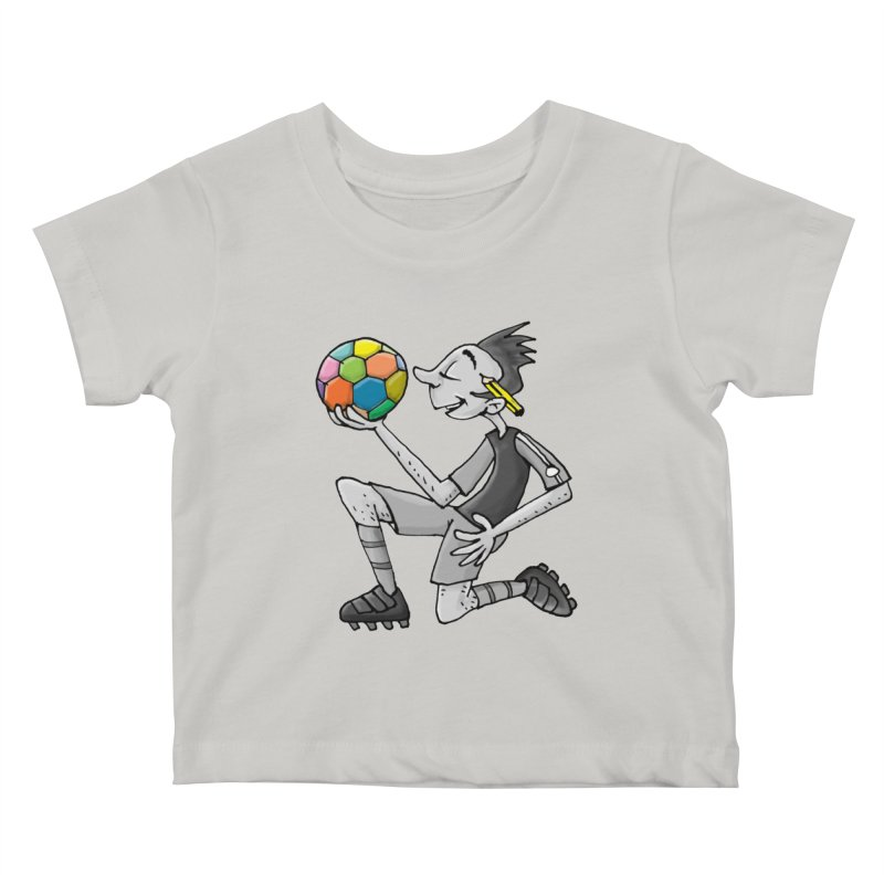 magic Kids Baby T-Shirt by phermad's Shop