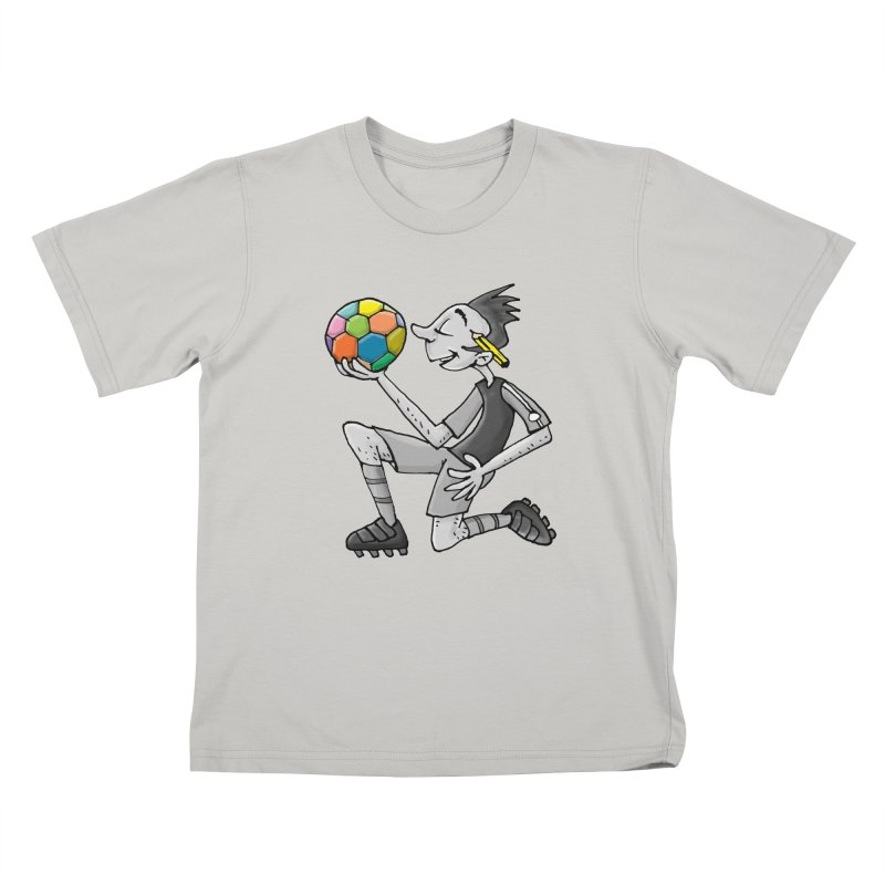 magic Kids T-shirt by phermad's Shop