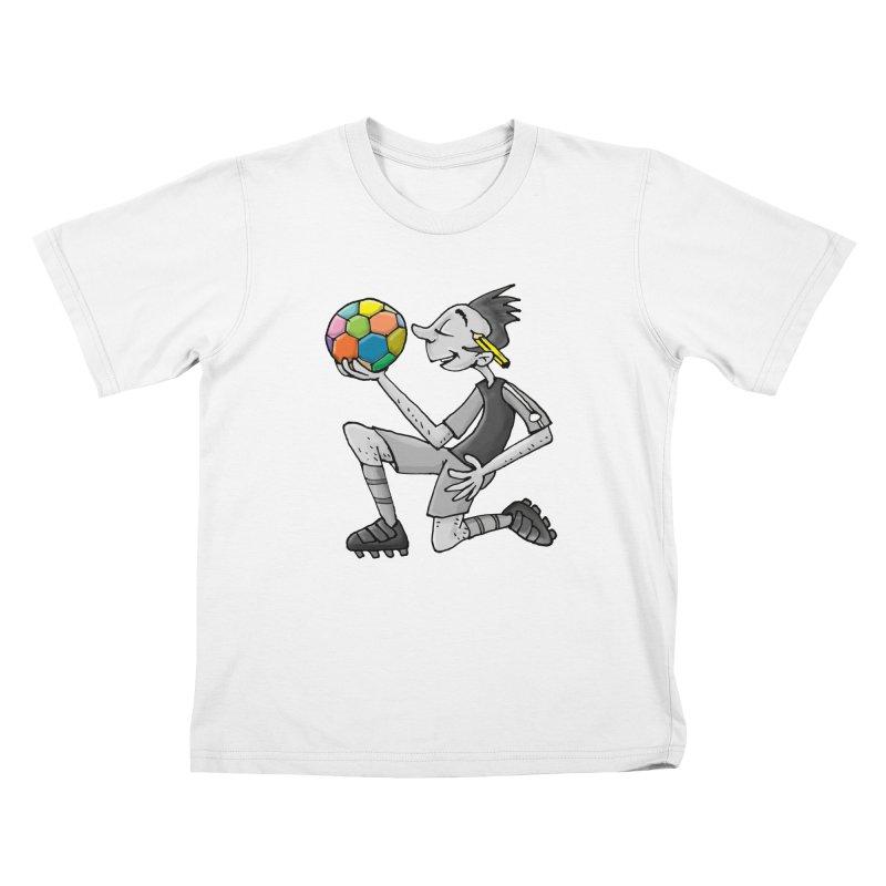 magic Kids T-shirt by phermad's Shop