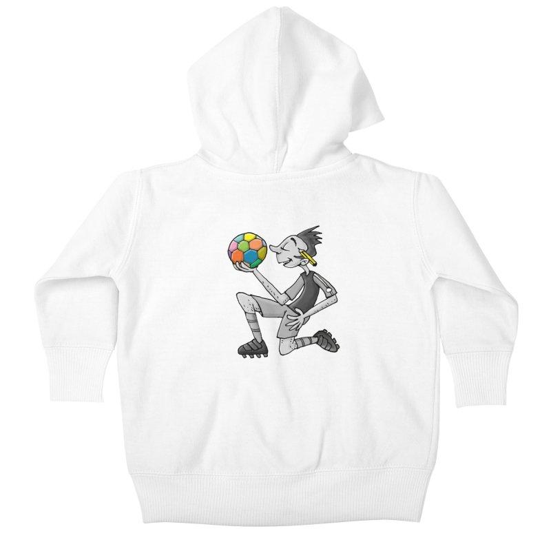 magic Kids Baby Zip-Up Hoody by phermad's Shop