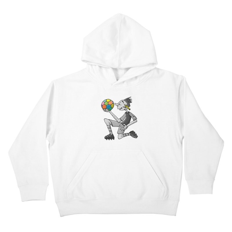 magic Kids Pullover Hoody by phermad's Shop