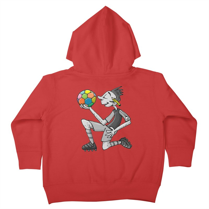 magic Kids Toddler Zip-Up Hoody by phermad's Shop