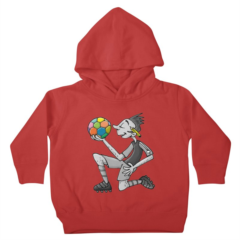 magic Kids Toddler Pullover Hoody by phermad's Shop