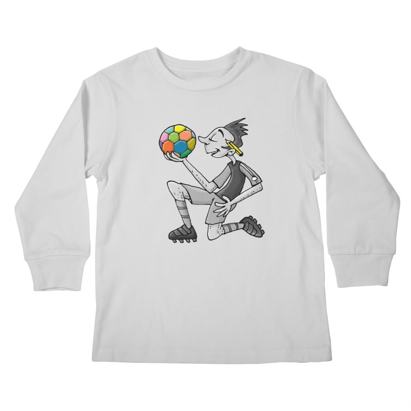 magic Kids Longsleeve T-Shirt by phermad's Shop