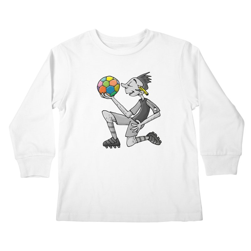 magic Kids Longsleeve T-Shirt by phermad's Shop