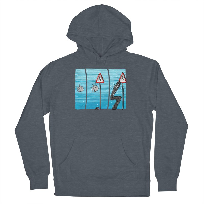 good rails Women's Pullover Hoody by phermad's Shop