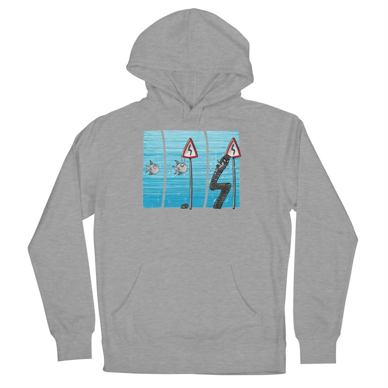 good rails Men's Pullover Hoody by phermad's Shop