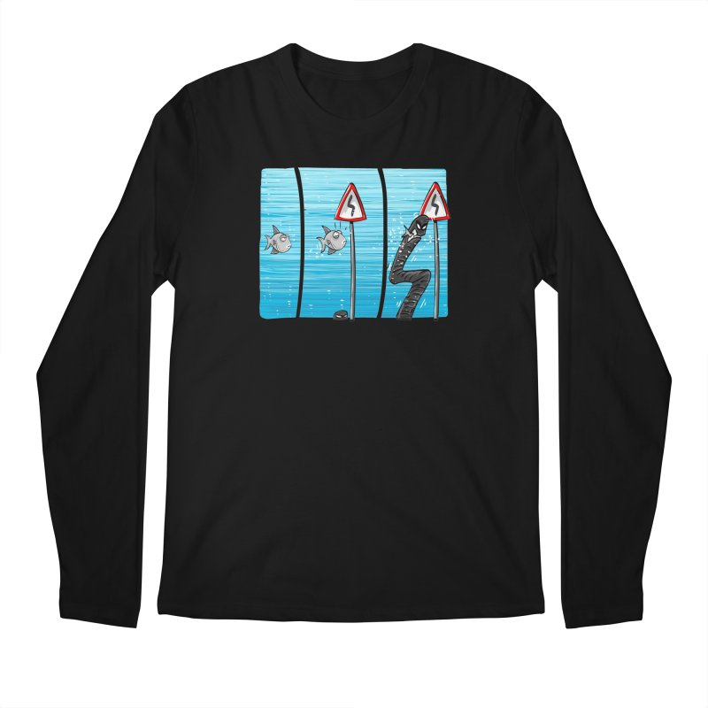 good rails Men's Longsleeve T-Shirt by phermad's Shop