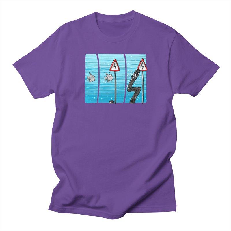 good rails Men's T-shirt by phermad's Shop