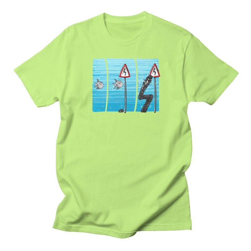 good rails Women's Unisex T-Shirt by phermad's Shop