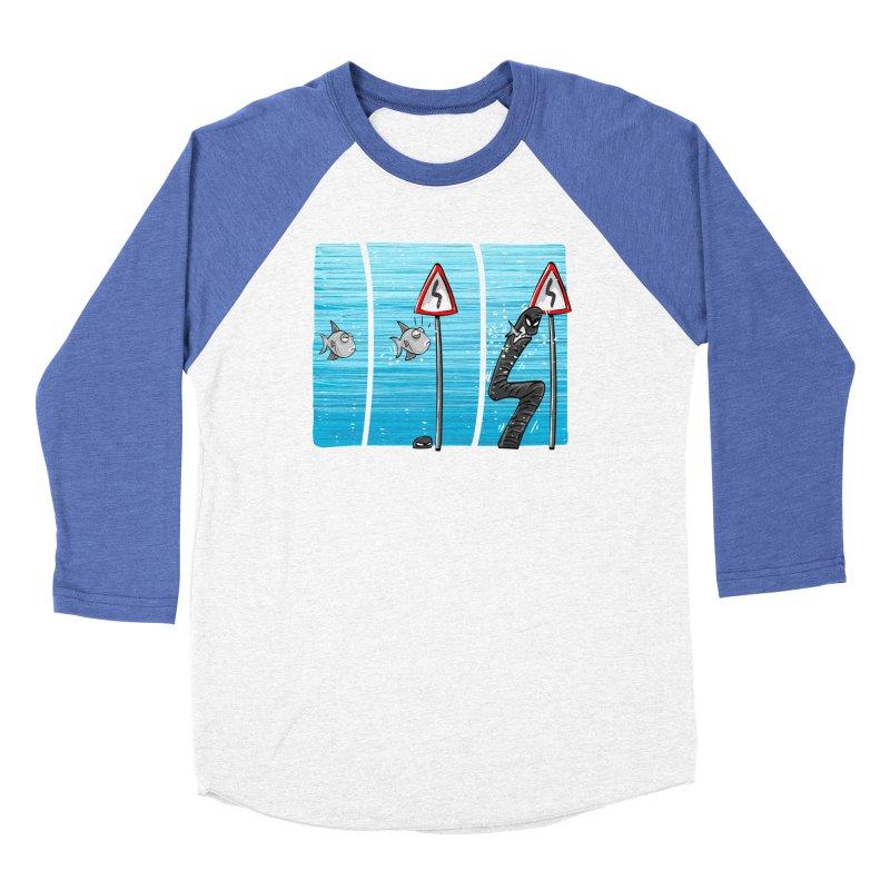 good rails Men's Baseball Triblend T-Shirt by phermad's Shop