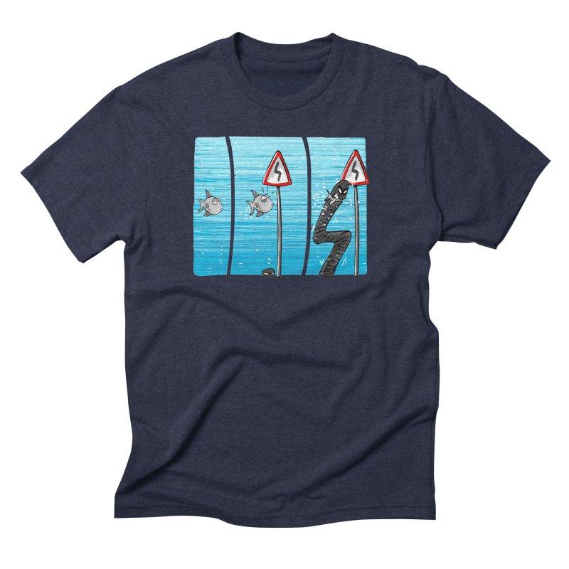 good rails Men's Triblend T-shirt by phermad's Shop