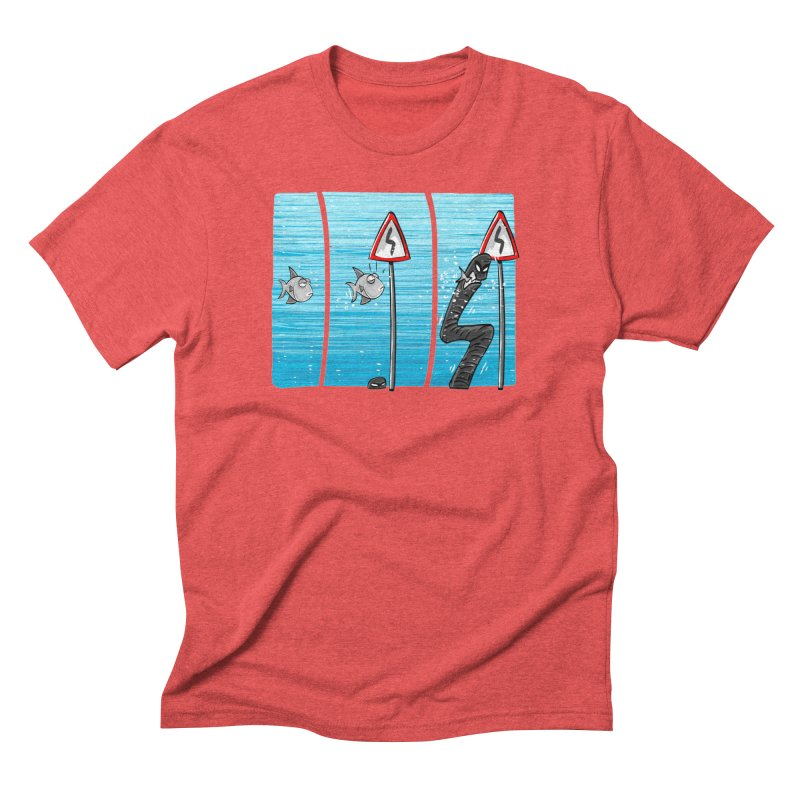 good rails Men's Triblend T-shirt by phermad's Shop