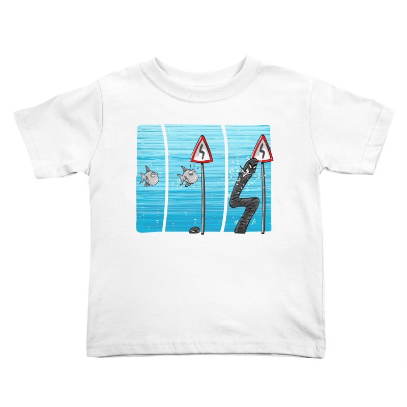 good rails Kids Toddler T-Shirt by phermad's Shop