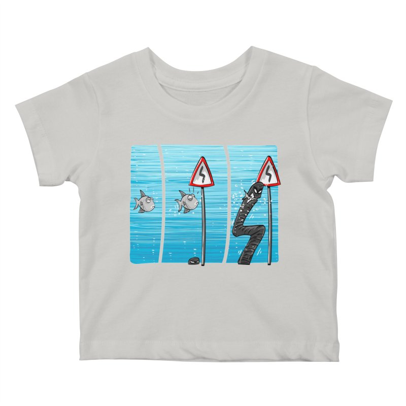 good rails Kids Baby T-Shirt by phermad's Shop