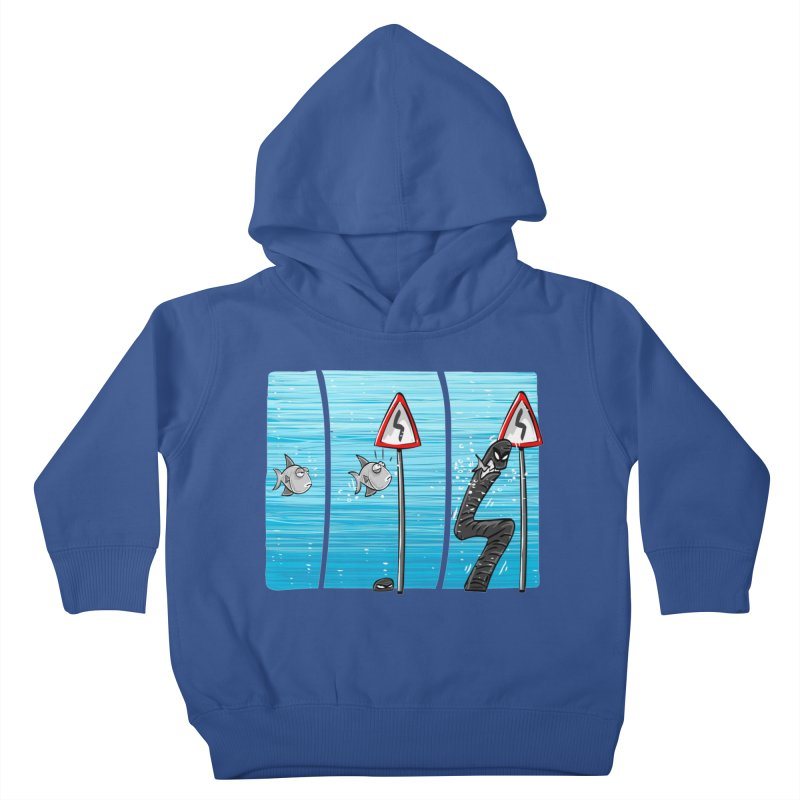 good rails Kids Toddler Pullover Hoody by phermad's Shop
