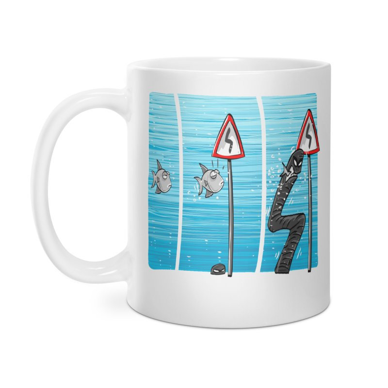 good rails Accessories Mug by phermad's Shop