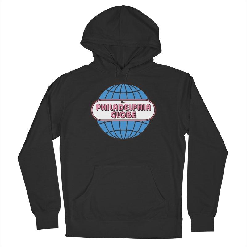 Phila Globe Women's Tops Women's Pullover Hoody by Phila Globe Merch Shop
