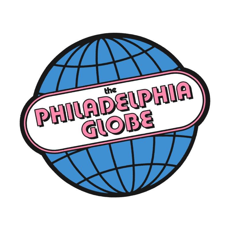 Phila Globe Sticker Accessories Sticker by Phila Globe Merch Shop
