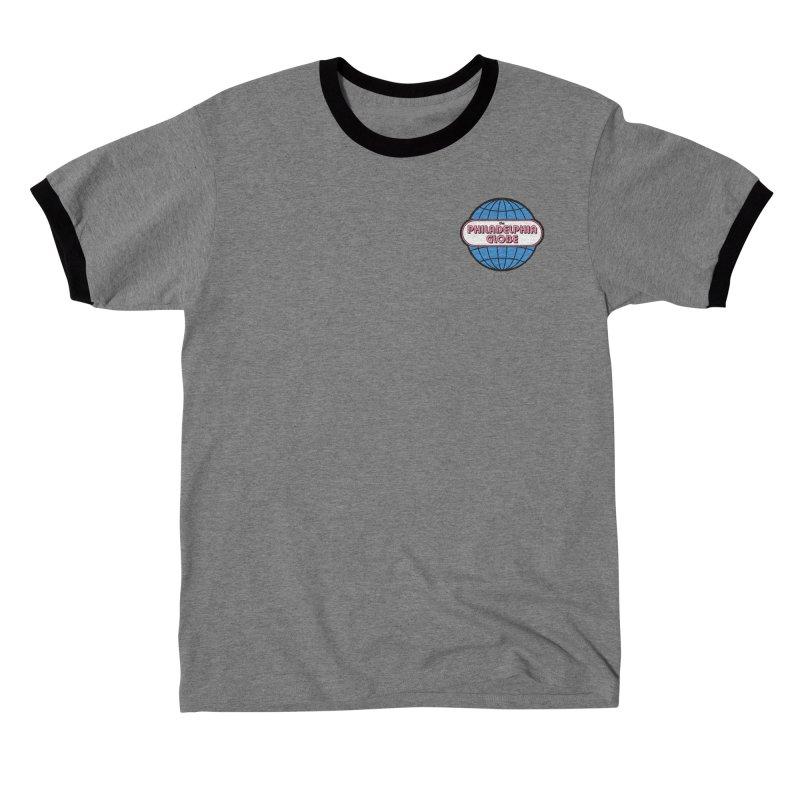Small Logo Women's T-Shirt by Phila Globe Merch Shop