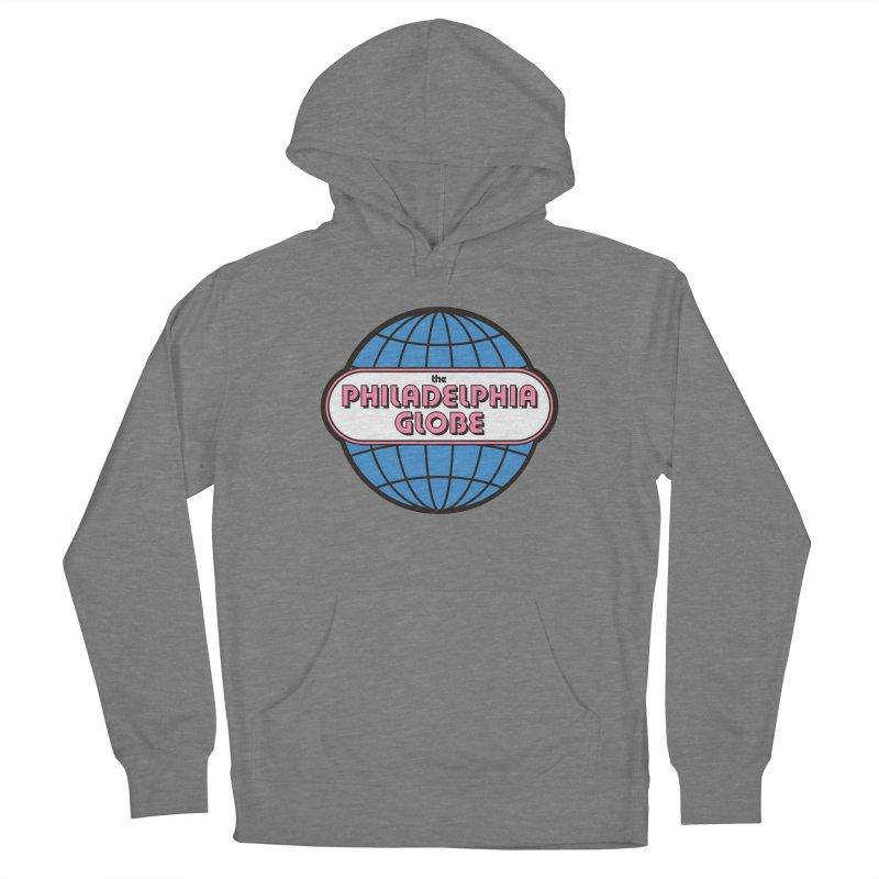 Men's Shirts Men's Pullover Hoody by Phila Globe Merch Shop
