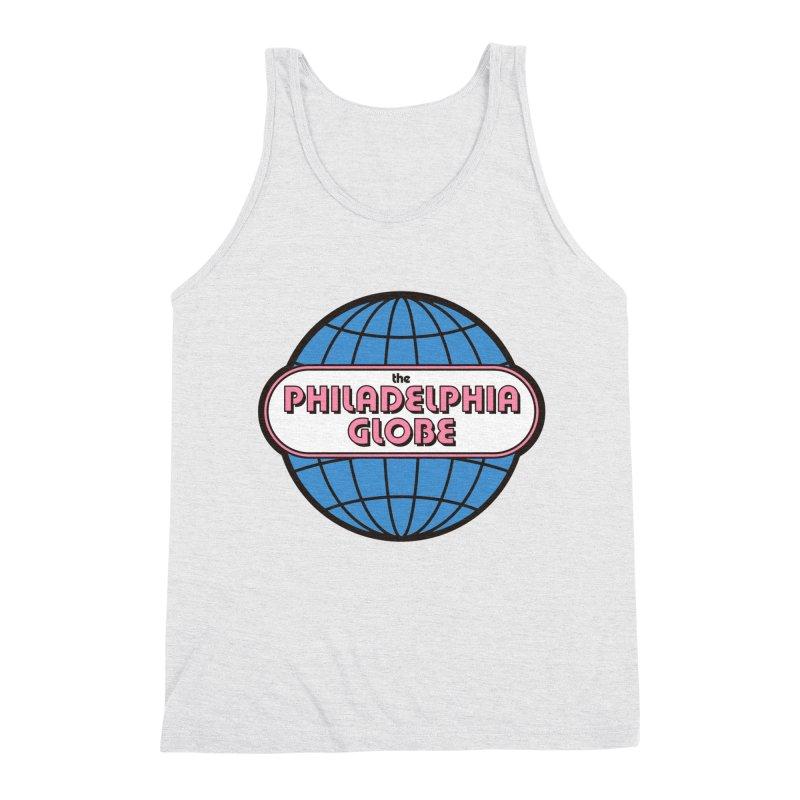Men's Shirts Men's Tank by Phila Globe Merch Shop