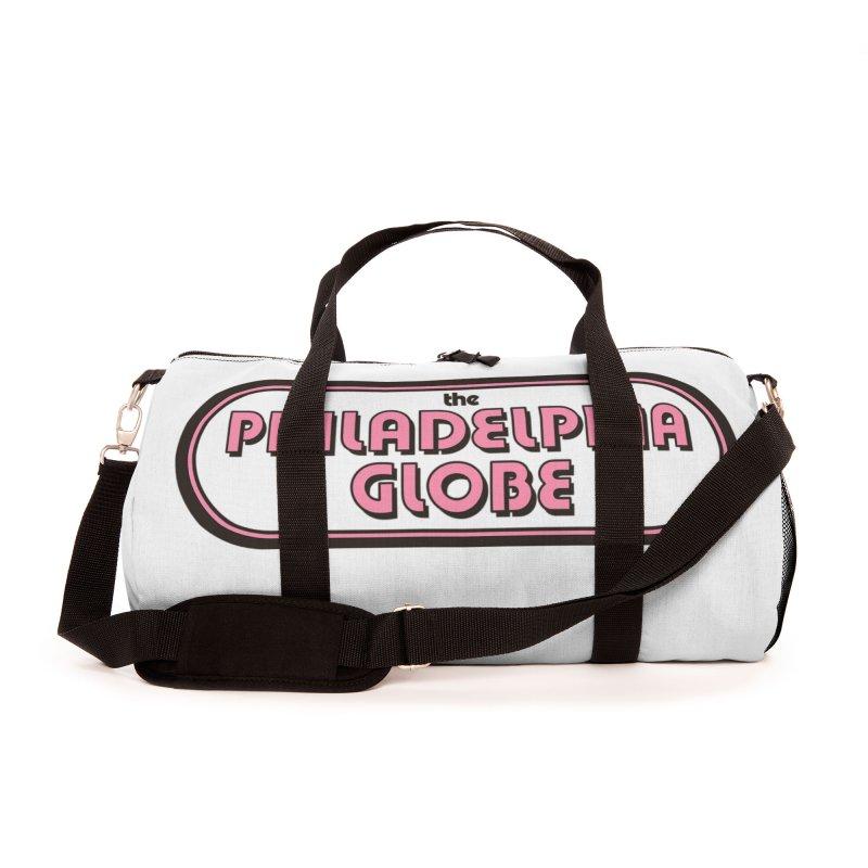 Duffle Bag Accessories Bag by Phila Globe Merch Shop