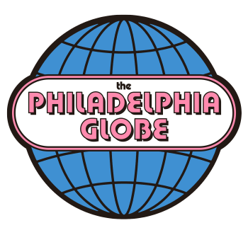 Phila Globe Merch Shop Logo