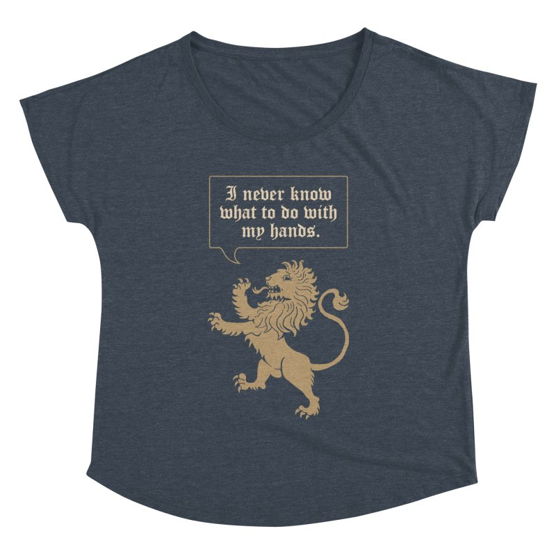 Lion Rampant Problems   by phildesignart's Artist Shop