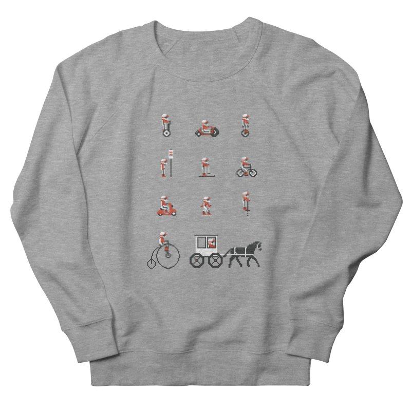 Not As Exciting Men's Sweatshirt by phildesignart's Artist Shop