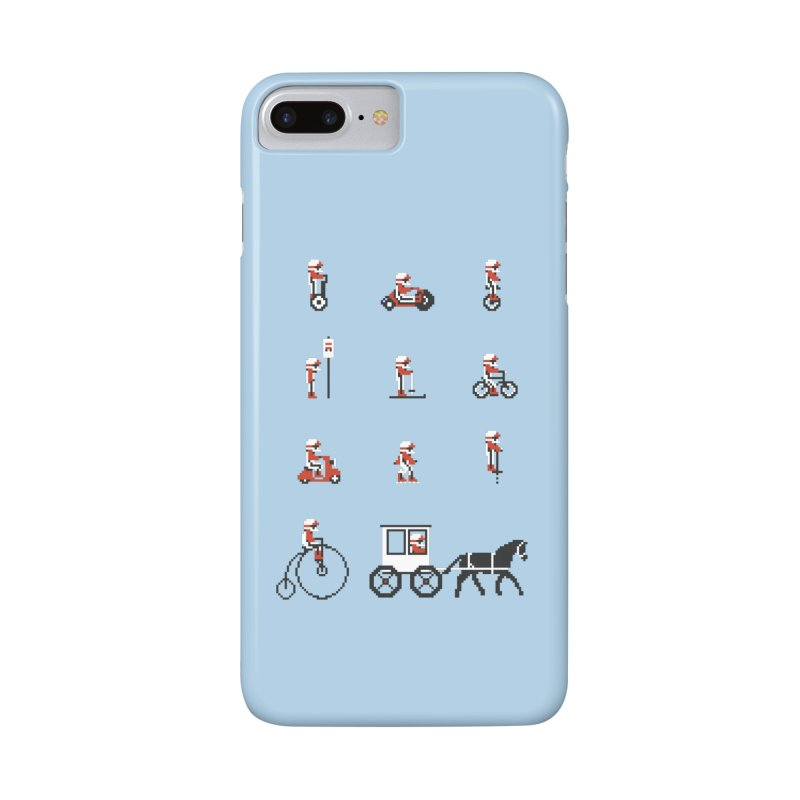 Not As Exciting Accessories Phone Case by phildesignart's Artist Shop