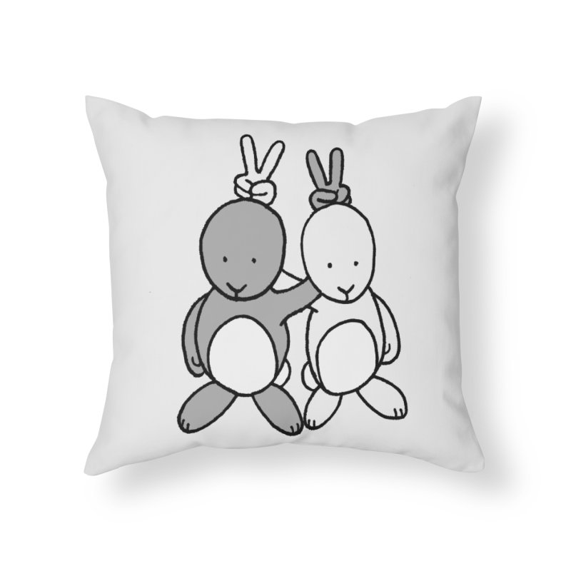 Bunny Ears   by phildesignart's Artist Shop