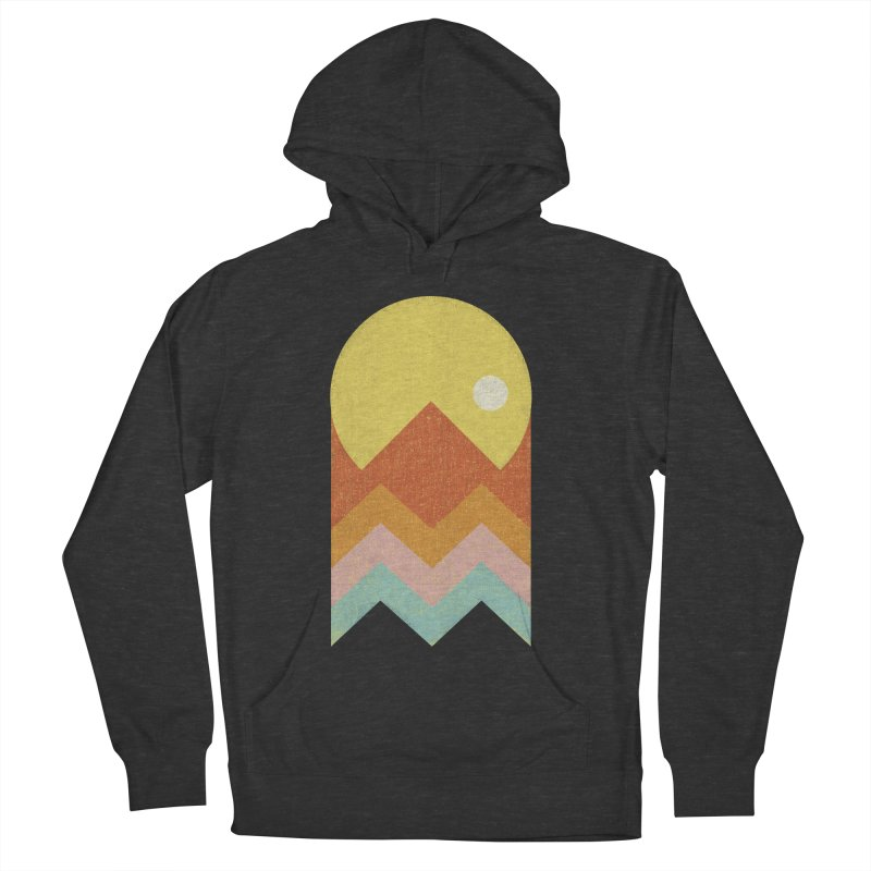 Amazeing Sunset Women's Pullover Hoody by Phildesignart