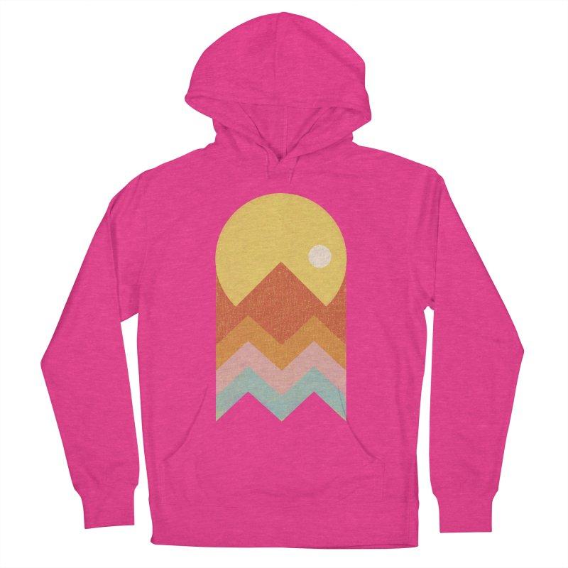 Amazeing Sunset Women's Pullover Hoody by phildesignart's Artist Shop