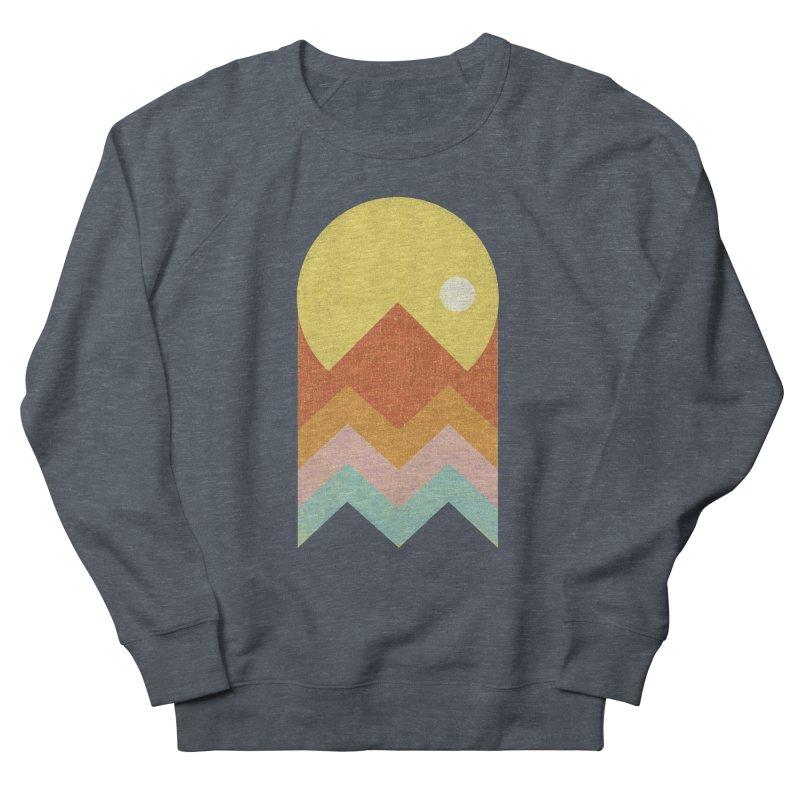 Amazeing Sunset Women's Sweatshirt by Phildesignart