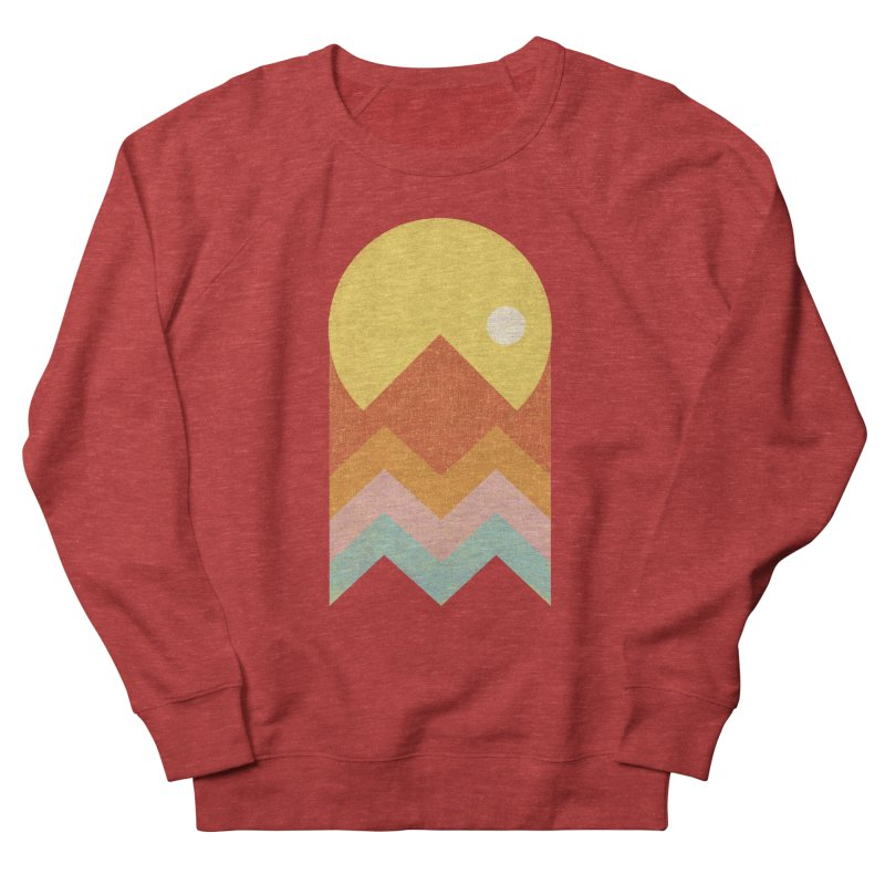 Amazeing Sunset Men's Sweatshirt by phildesignart's Artist Shop