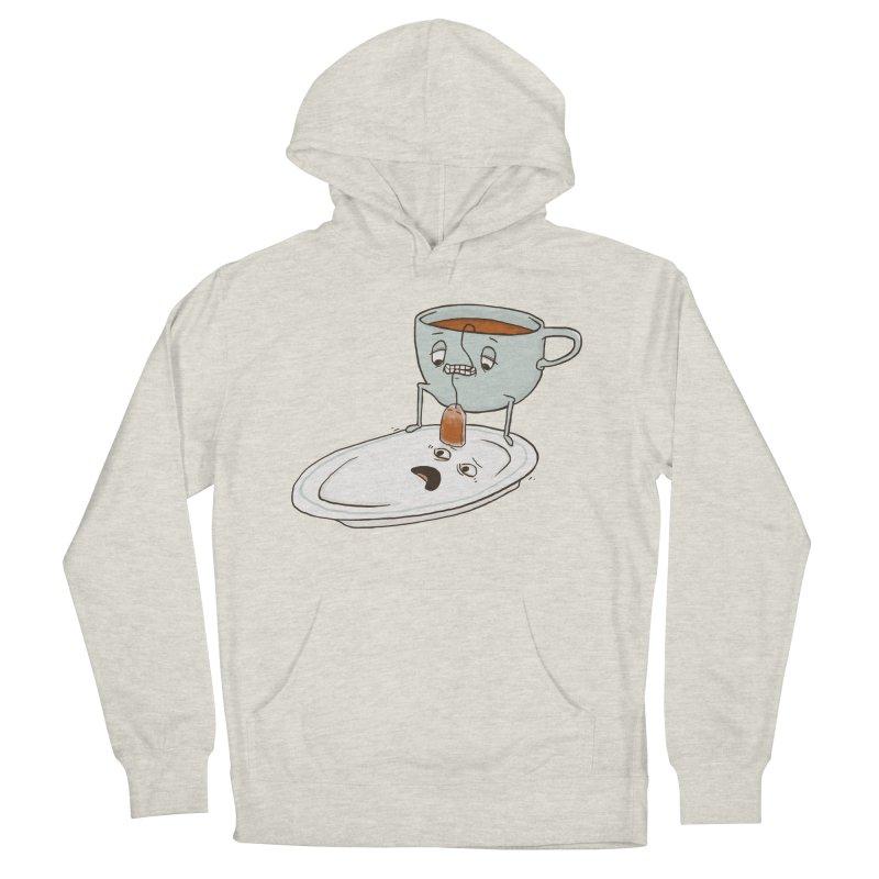 Tea Baggin' Women's Pullover Hoody by phildesignart's Artist Shop