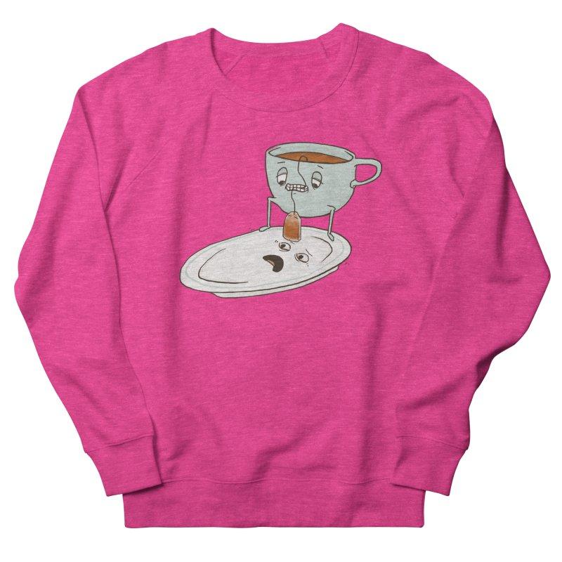 Tea Baggin' Men's Sweatshirt by phildesignart's Artist Shop