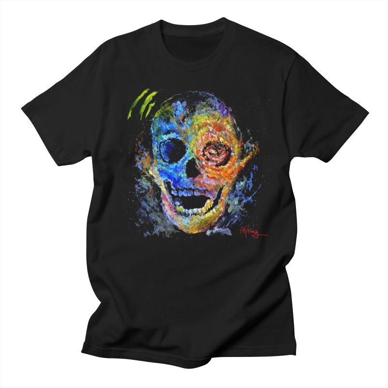 Skrull Men's Regular T-Shirt by Phil Fung T-shirt Shop