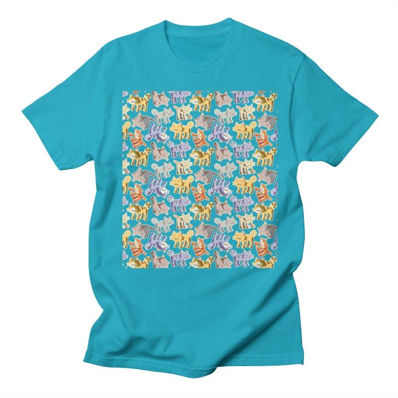 capetition Men's Regular T-Shirt by graphi